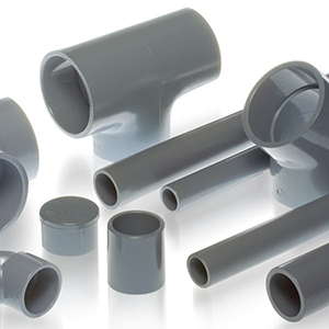 Pipe and Fittings Compounds