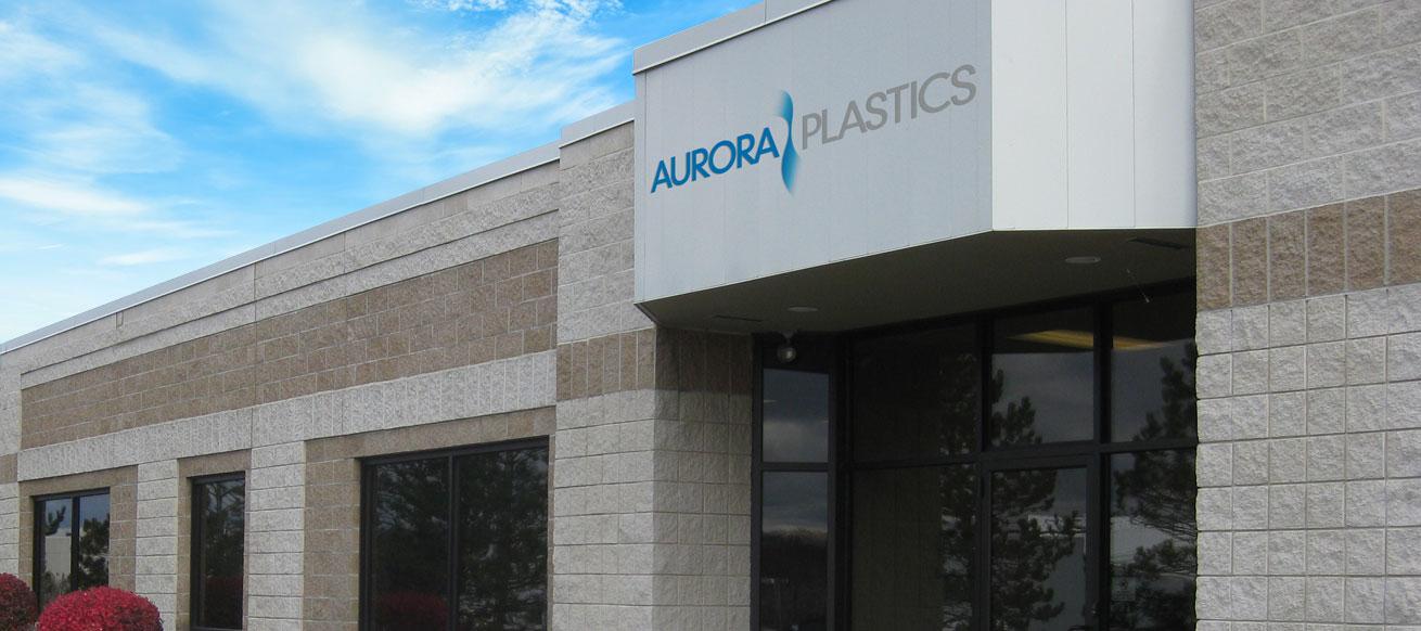 Aurora Plastics, Streetsboro, Ohio