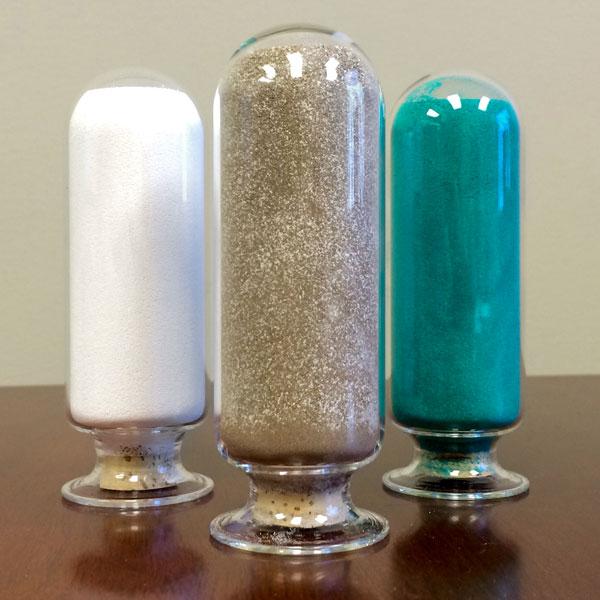 Aurora Plastics Materials