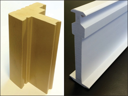 PVC Cellular Foam