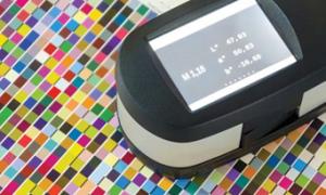 Aurora Plastics - Custom color applications