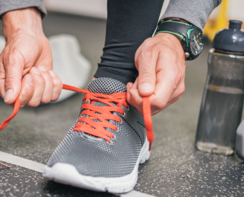 Aurora Plastics - Footwear