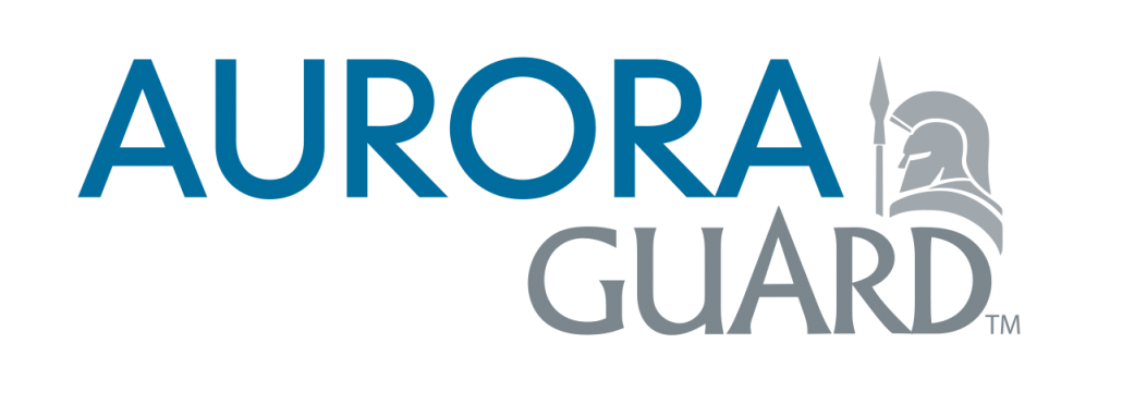 Aurora Plastics - AuroraGuard logo