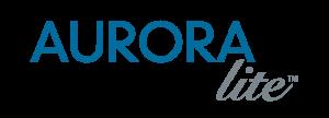 Aurora Plastics - AuroraLite logo
