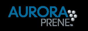 Aurora Plastics - AuroraPrene logo