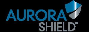 Aurora Plastics - AuroraShield logo
