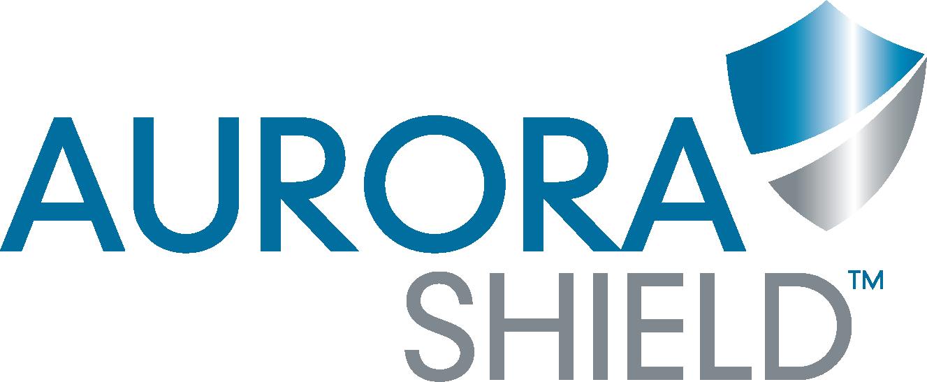 Aurora Plastics - AuroraShield logo2