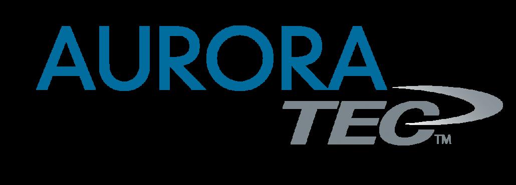 Aurora Plastics - AuroraTec logo