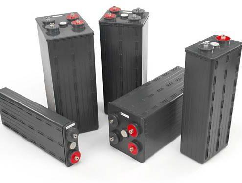 Aurora Plastics - Batteries