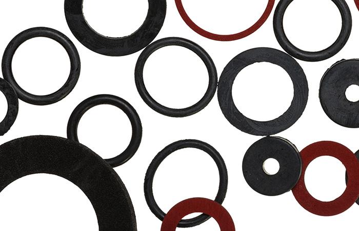Aurora Plastics - Seals & Gaskets