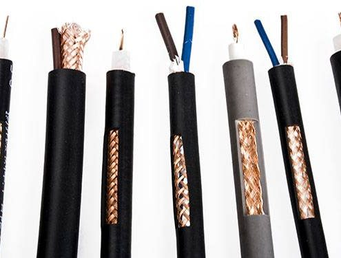 Aurora Plastics - Wire & Cable