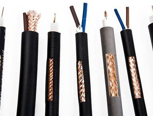 Aurora Plastics - Wire & Cable