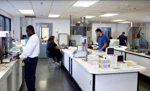 Aurora Plastics - Lab
