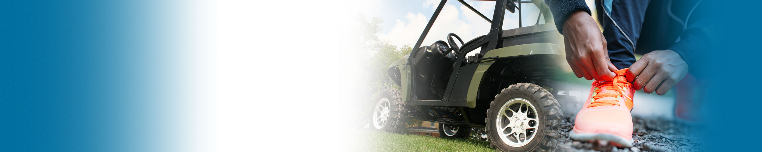 Aurora Plastics ATV and Flexible Applications