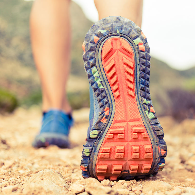 Compounds for Footwear