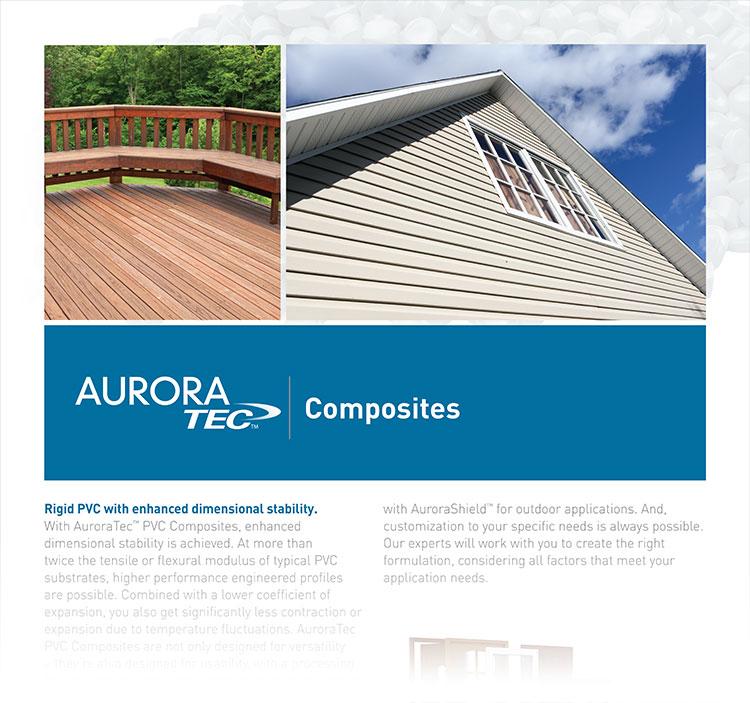 Aurora Plastics Composites